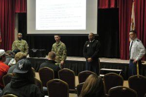 Army Cybersecurity Presentation