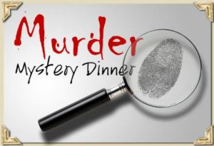 "MMTA Presents ""Cruise Into Murder"""