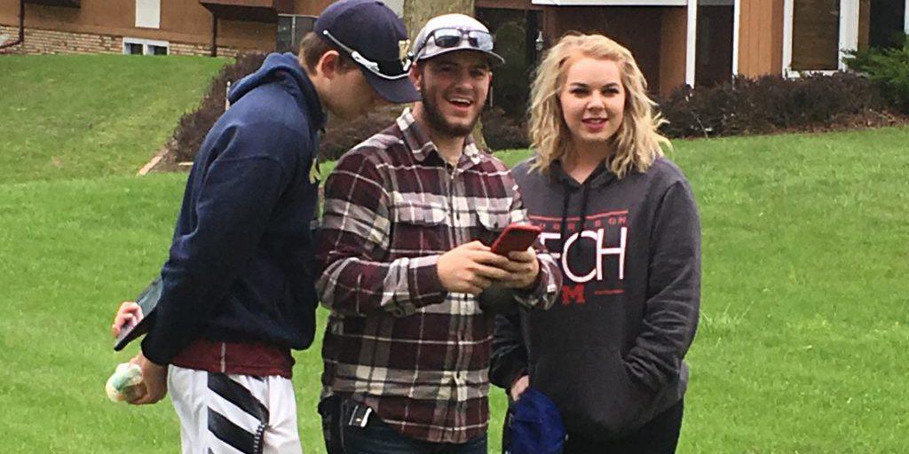 benefits summer college visit