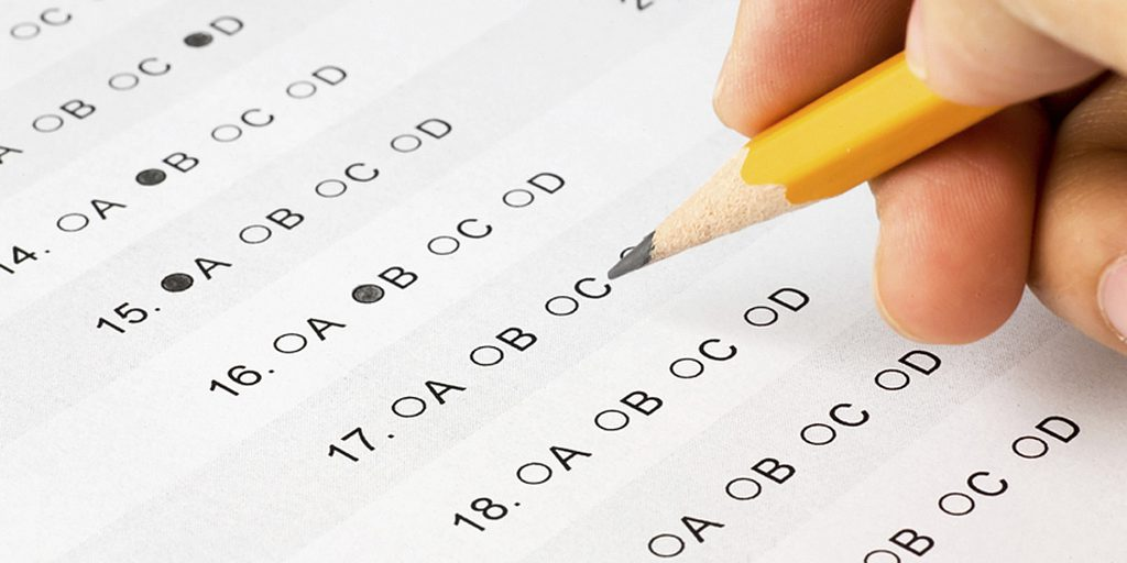 Morrison Tech College Entrance Exams