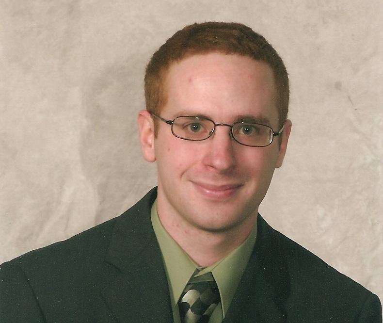 Chris J. Carlson