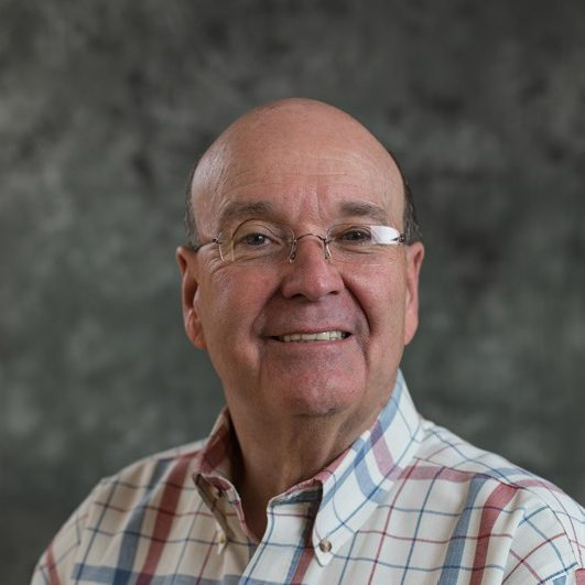 Kevin Roukey Class of 1971