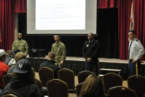 Army Cybersecurity Presentation