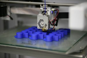 3D Printing - Additive Manufacturing