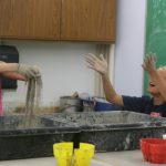 Morrison tech stem camp inspires success