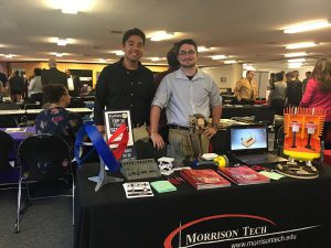 Southeastern Community College (West Burlington, IA) – College Fair