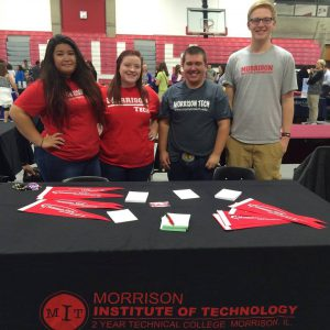Niles West High School (Skokie, IL) - College Fair