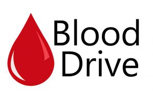 RED CROSS BLOOD DRIVE - MORRISON TECH AUDITORIUM