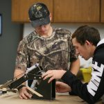 engineering technology dual credit program