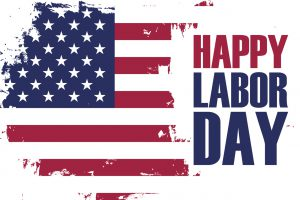 Labor Day - No School