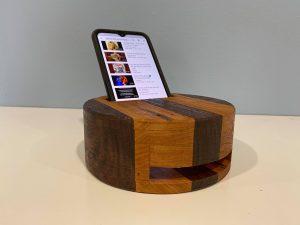 Made@MorrisonTech Smart Phone Amp