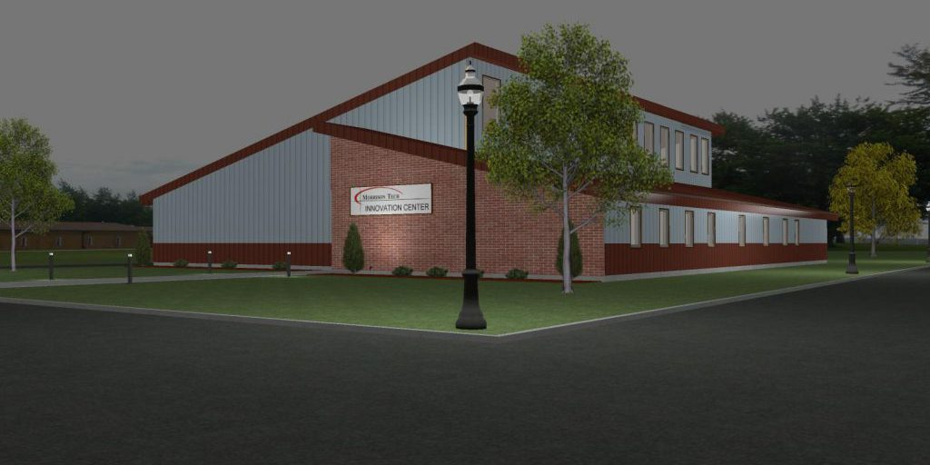 innovation center